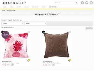Brandalley : Alexandre Turpault