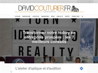 David Couturier