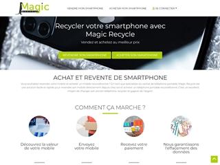 MagicRecycle