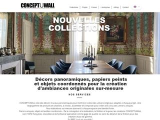 ConceptUwall