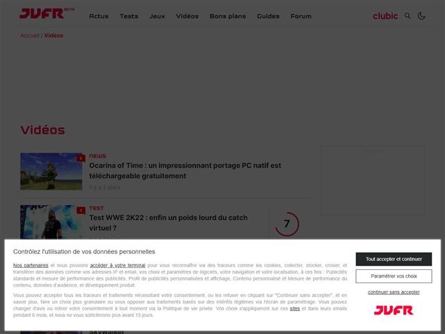 Jeuxvideo.fr TV