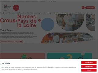 CROUS de Nantes