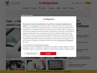 Le Télégramme de Brest