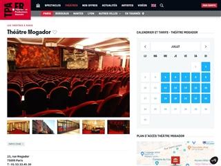 Théâtre de Mogador