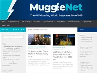 MuggleNet