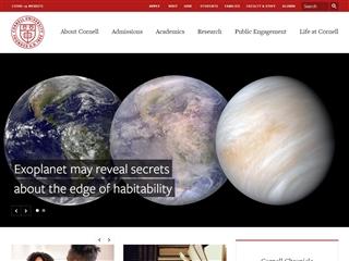 Université Cornell