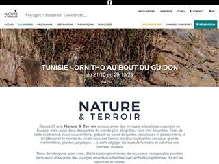 Nature & Terroir