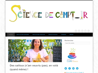 Science de comptoir