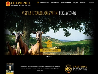Chavignol