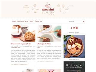 Chocolat & caetera