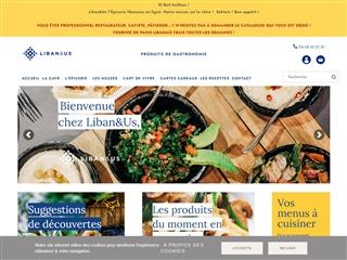 Libanus.com