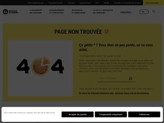 École nationale supérieure d'électricité et de mécanique (ENSM)