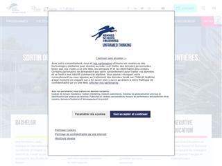 École supérieure de commerce de Rennes (ESC Rennes)