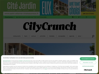 CityCrunch : Lyon