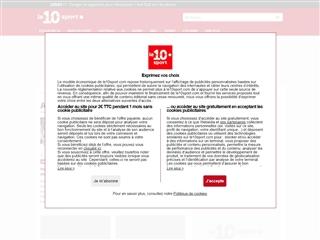 Le 10 Sport : Basket