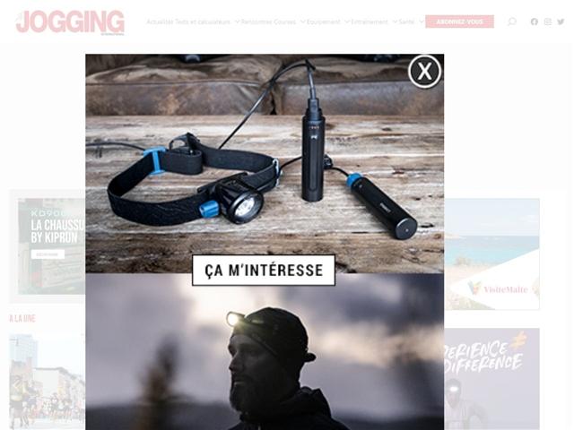 Jogging-International
