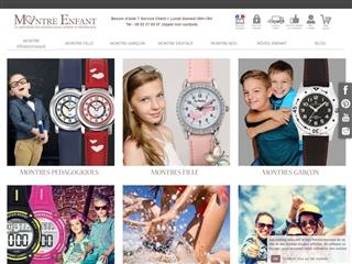 Montre-Enfant.com