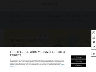 Centre commercial Belle-Epine