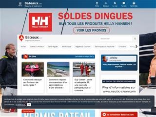 Bateaux.com