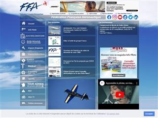 FFA - Aéro
