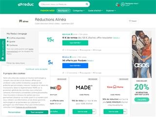 Ma-reduc.com : Alinéa