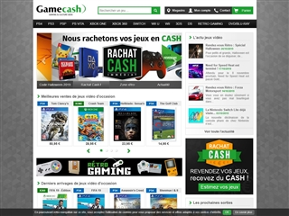 GameCash