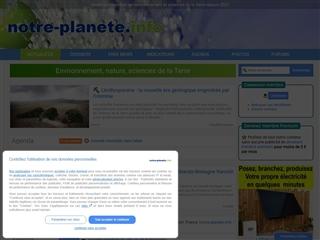 Notre-planète.info