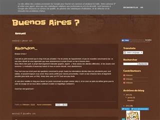 Comment ouvrir un bar à Buenos Aires