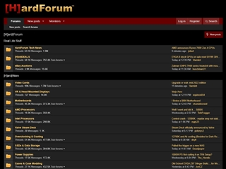 HardForum