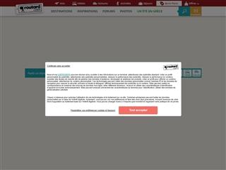 Routard.com : Irlande