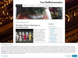 Les Balletonautes