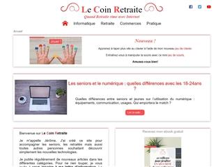 Le Coin Retraite