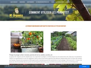MR - Organics