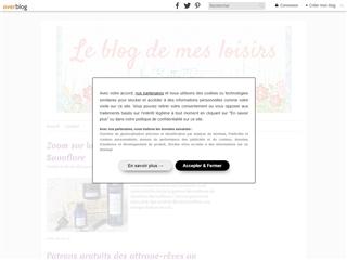 Le Blog de mes Loisirs