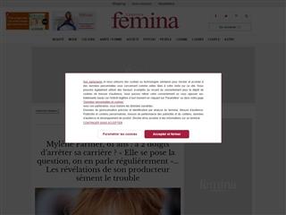Version Femina : People