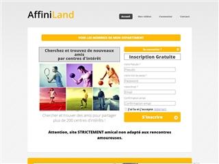 AffiniLand