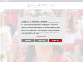 Société Générale Private Banking