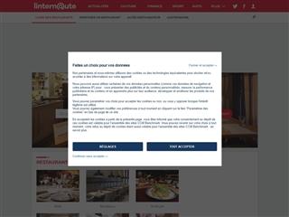 L'Internaute : Restaurants