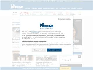 La Tribune : Assurance