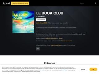 Louie Media : Le Book Club