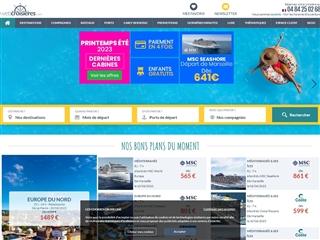Webcroisières.com