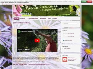 Jardin-Jardinier