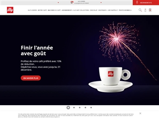 Illy - eBoutique