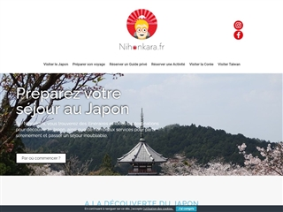 Nihonkara.fr