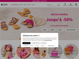 Marques et magasins de chaussures | Netguide