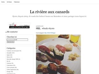 La Rivière aux Canards