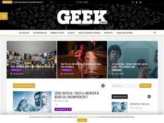 GeekLeMag