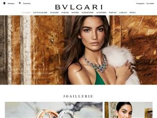 Bulgari : Parfums