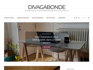 Divagabonde