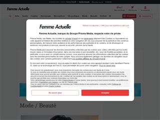 Serengo - Femme Actuelle Senior
